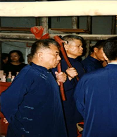 臺灣的鸞堂 (作者:王志宇 老師/歷史文物所)
