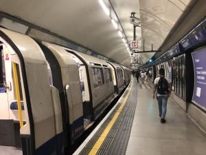 倫敦旅遊與交通