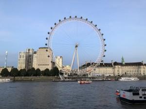 倫敦摩天輪