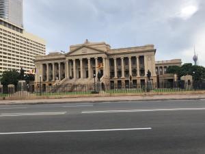 可倫坡舊議會