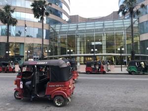 可倫坡旅遊與交通