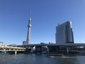東京旅遊與交通